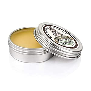 MR BEAR FAMILY Moustache wax Wilderness, 30 ml