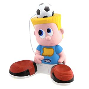 chicco - tommy le footballeur