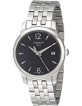 Tissot Damen-Armbanduhr Analog Q