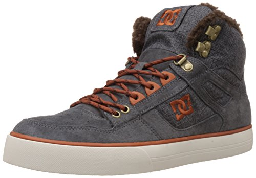 DC Shoes Spartan High Wc Wnt, Sneakers Hautes homme