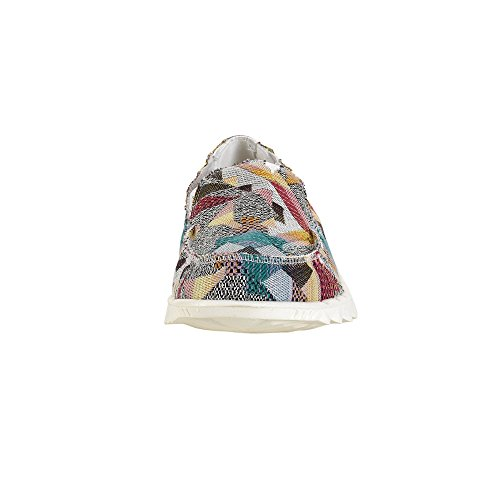 Dude Shoes , Basses homme Multicolore
