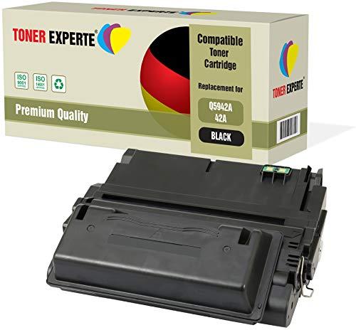TONER EXPERTE® Premium Toner kompatibel zu Q5942A Q1338A für HP Laserjet 4200 4240 4250 4350