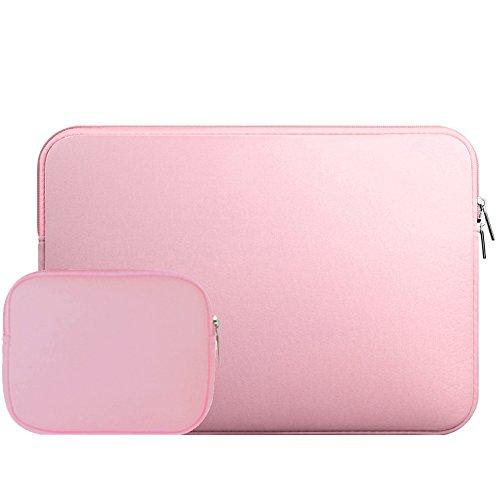 604dd2886b Housse pc portable/ Pochette/ Besace/ Sacoche Manche Sac pour Chargeur pour  Ordinateur Portable