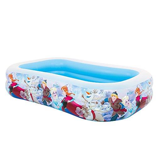 Intex 58469–Frozen Pool, 262x 175x 56cm