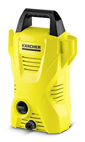 Kärcher K2 Basic Hochdruckreiniger - Grundgerät + Schlauch + Pistole 2019 NEU