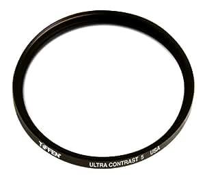 Tiffen 49UC5 49mm Ultra Contrast 5 Filter