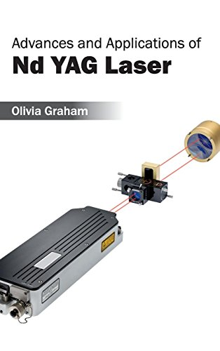 Advances and Applications of Nd YAG Laser - Nd-yag-laser