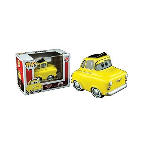 Funko–Disney Cars 33Figura Luigi, 1291