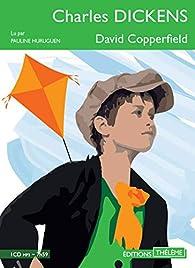 David Copperfield par Charles Dickens