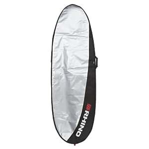 RHINO 'Cyberlite' Retro 5MM Boardbag (6'0)