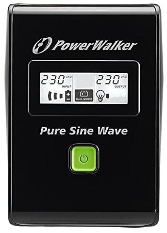 POWERWALKER VI 800 SW Schuko 800VA / 480W Line-Interactive USV