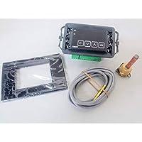 Impianti di riscaldamento centralizzato e accessori Bastone imitazione TC2 Termostato Prodotti per la costruzione