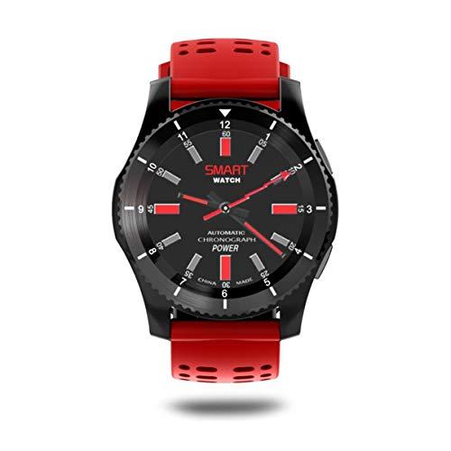 No.1 GS8 Smartwatch Bluetooth 4.0 SIM Call Message