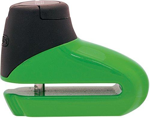 Abus 10733345 Bremsscheibenschloss 305 Green -