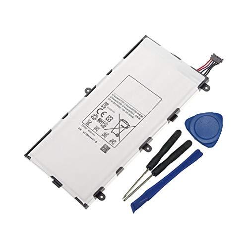 Trconelectron Ersatzakku T4000E für Samsung Galaxy Tab 3 7.0