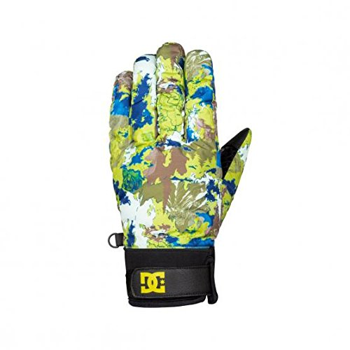 Dc Shoes Guanti Radian Glove M Travel Goods M