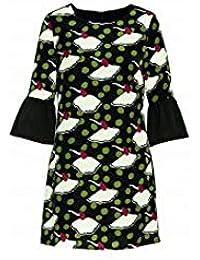 Anonyme Vestiti it Abbigliamento Donna Amazon 6gpx8qwn