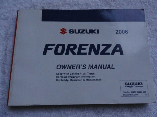 2006-suzuki-forenza-owners-manual