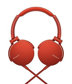 Sony Mdr-xb550ap Kopfhörer (Extrabass, Mikrofon) 2