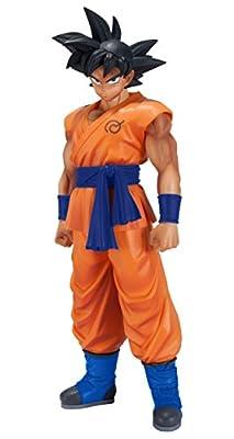 Banpresto Master Stars Figurine Son Goku 25cm Référence33671P