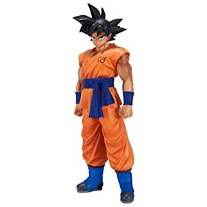 Dragon Ball super stars MASTER PIECE LA Gokou (Goku) tous un prix de Banpresto by Banpresto 7