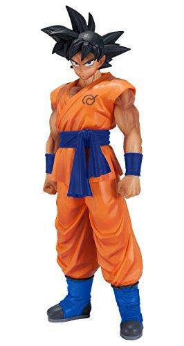 Banpresto 33671P - Set Costruzioni Master Stars Piece Son Goku, 25 Cm