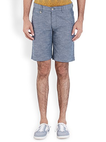 Park Avenue Men's Cotton Shorts