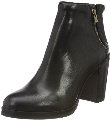 Royal Republiq Bridge Zip Boot, Bottes Femme Noir (noir)