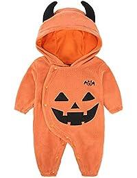 Morbuy Disfraces de Halloween Bebes 42e35918a91e