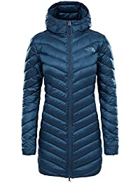 The North Face Women's Trevail Parka Jacket