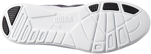 Puma Trax, Baskets Basses Mixte Adulte Blanc (PumaBlanc 01)