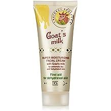 Regal Goats Milk - Crema Facial Súper Hidratante con Leche de Cabra