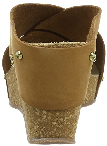 Carvela - Sooty Np, Scarpe col tacco Donna Brown (Tan)