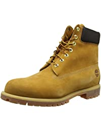 Timberland Men's 6 Inch Premium Waterproof Ankle Boots