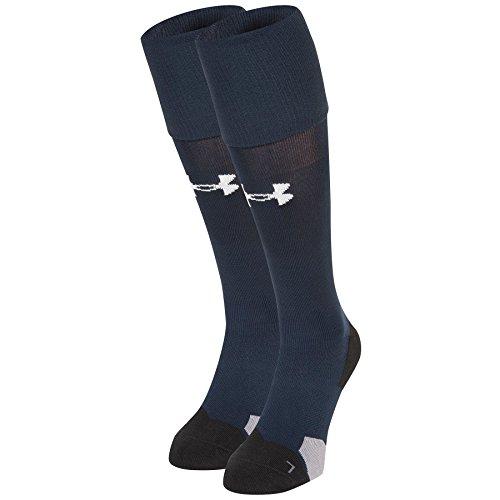 Under Armour Mens Gents Football Tottenham Hotspur Home Socks 2016-17 - Navy - M