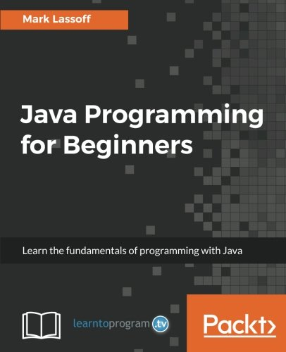 Java Programming for Beginners por Mark Lassoff's