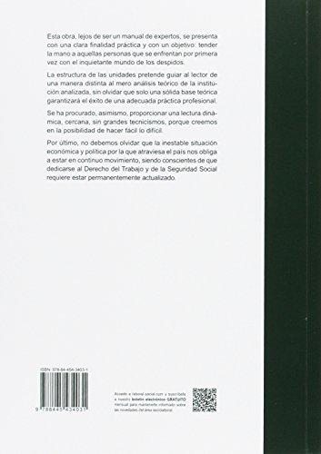 DEESPIDOS: UNA FORMA DISTINTA Y PRÁCTICA DE ESTUDIARLOS
