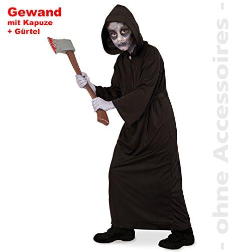 günstiges Kostüm Henker Halloween für Kinder