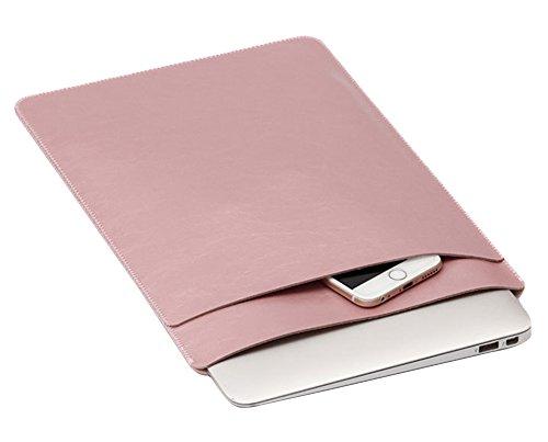 11-15 Zoll PU Leder Laptophülle Sleeve Tasche für Laptop Notebooktasche für Ultrabook/Macbook air/pro für macbook pro 13