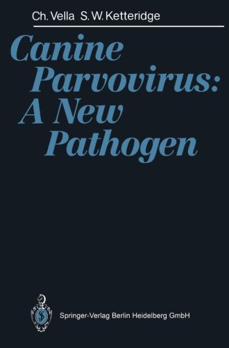 canine-parvovirus-a-new-pathogen