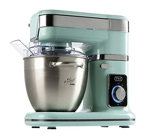 Domo Küchenroboter Multifunction - Küchenmaschine Türkis