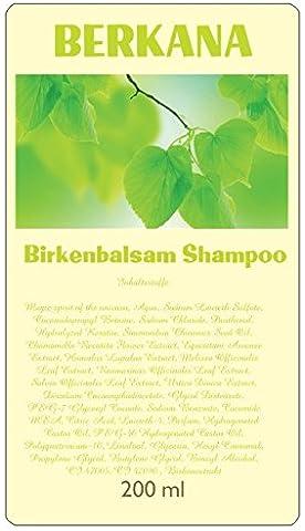 Birkenbalsamshampoo, Was lässt Haare schneller wachsen?