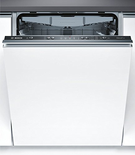 Bosch Serie 2 SMV25EX00E Fully built-in 13place settings A+ dishwasher...