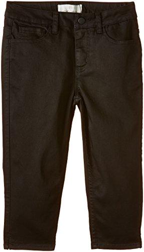Pieces Pcjust Jute 3/4 Legging Slit/Black Noos - Leggings - Femme Noir - Noir