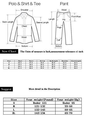 Pau1Hami1ton G-03 Camicia Quadri Donna Manica Lunga Blusa Casual Elegante Cotone 13