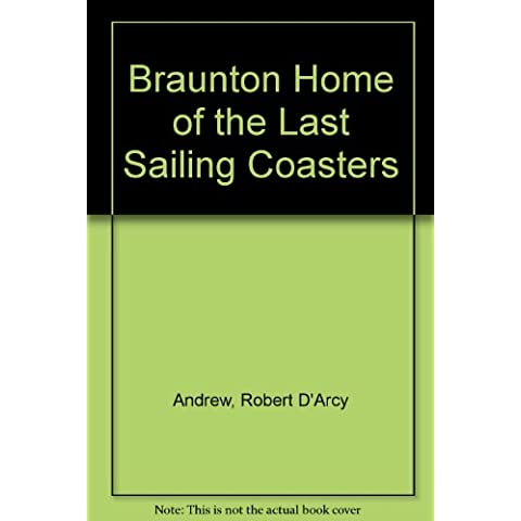 Braunton Home of the Last Sailing Coasters