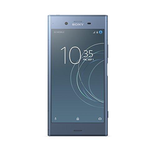Sony Xperia XZ1 – Smartphone DE 5.2″ (Bluetooth, Octa Core Snapdragon 835, 4 GB de RAM, Memoria Interna de 64 GB, cámara de 19 MP, Android)