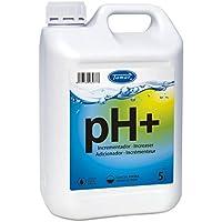 Tamar  Incrementador Ph Liquido,