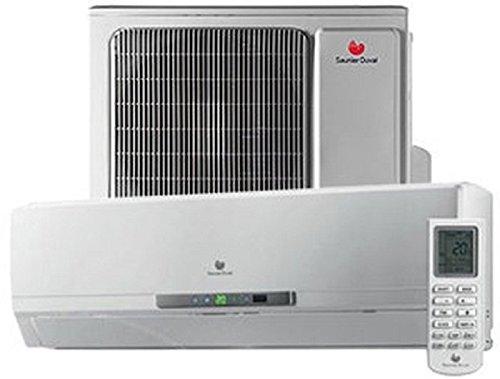 Condizionatore climatizzatore condizionatore 3,5kW 230V freddo/caldo Split aria nuovo