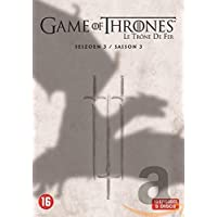 Game Of Thrones - The Complete Series 3 - extended version